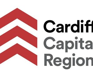 Cardiff Capital Region logo