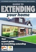 LABC Guide to Extending Your Home